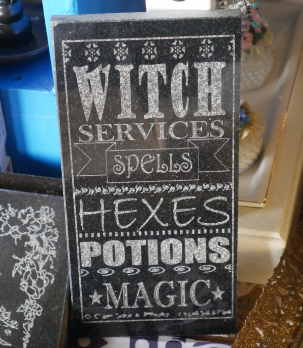 Witch Services