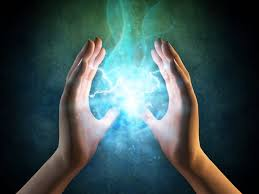 Magical Energy